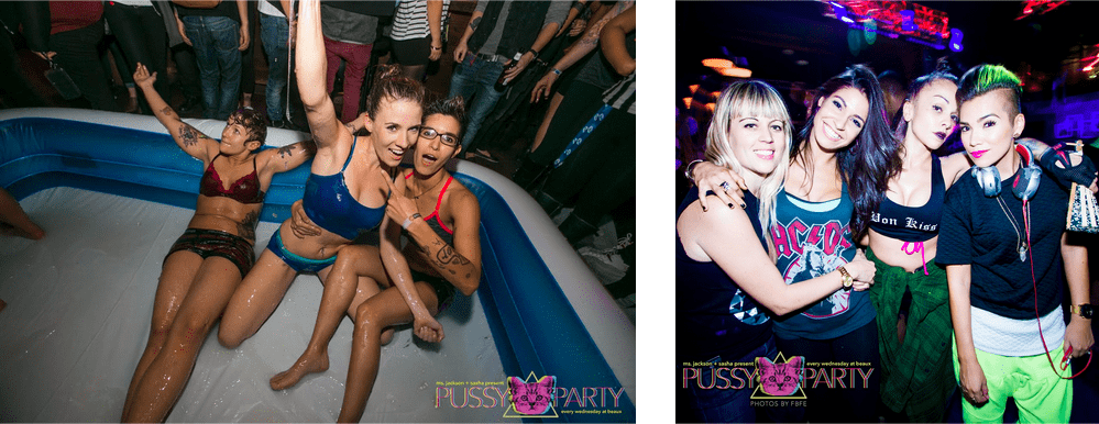 Pussy Party 2