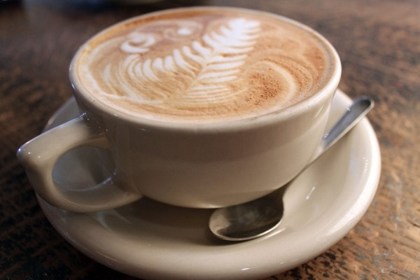 lux latte