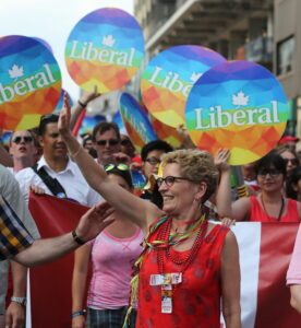 kathleen lesbian personals Ontario's lesbian premier, kathleen wynne, first destroyed her family now she wants to destroy yours [editor's note: young boys need a father in their life in order to acquire a masculine personae.