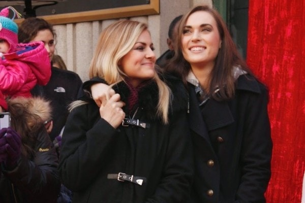 rose and rosie 1
