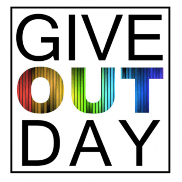 Give Out Day