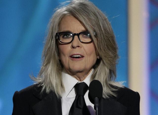 71st Annual Golden Globe Awards - Show