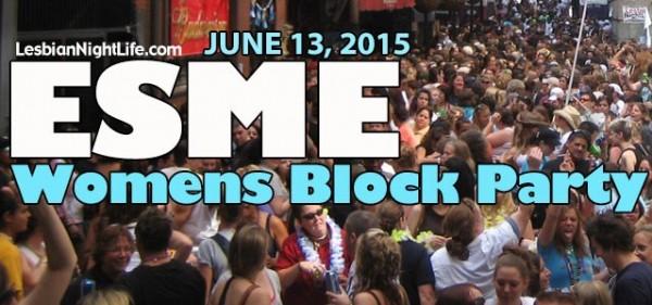 Esme Block