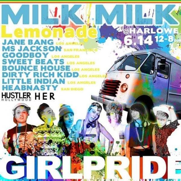 Girl Pride