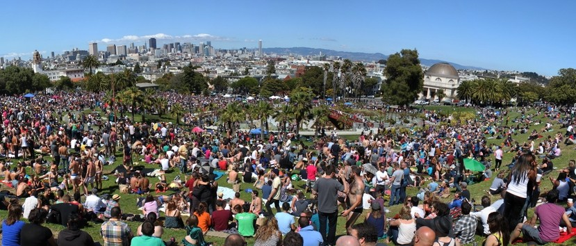Pride at Dolores