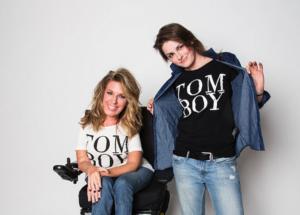 HER Fashion Tomboy Shop