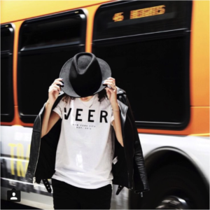 HER fashion Veer NYC