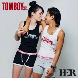 Guys would you date a tomboy
