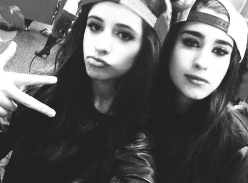 Lauren og camila dating 2016