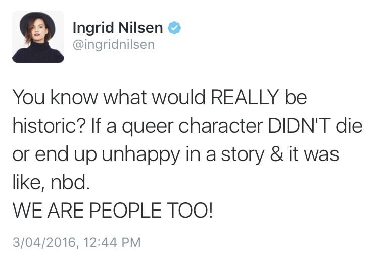 Ingrid queer history
