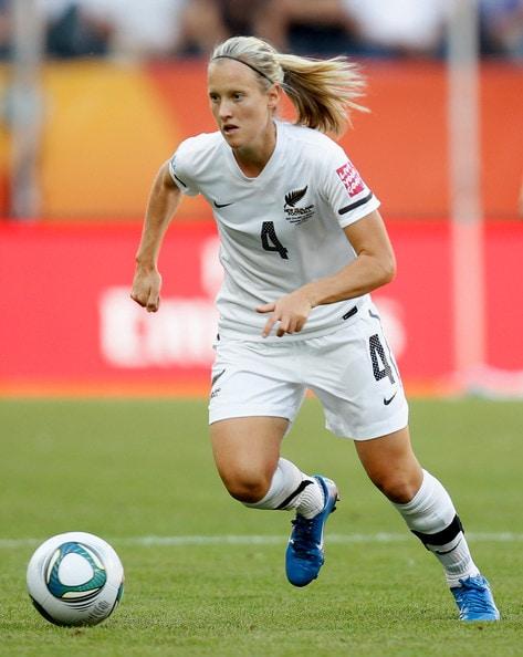 Katie+Hoyle+New+Zealand+v+Mexico+Group+B+FIFA+W8BATAV4eXMl