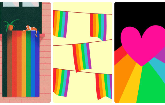Top 5 pride backgrounds